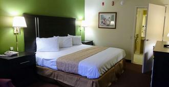Travelodge by Wyndham Knoxville East - Knoxville - Bedroom