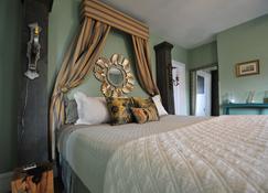 Bohemian Inn - Saugerties - Bedroom