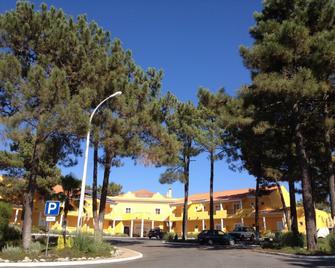Hotel Rural Monte da Leziria - Vila Nova de Santo Andre (Portugal) - Außenansicht