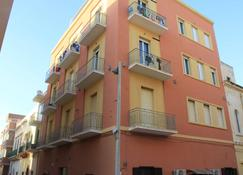 Hotel 33 Baroni - Gallipoli - Building
