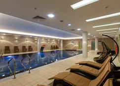 Holiday Inn Samara - סמארה - בריכה