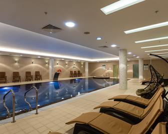 Holiday Inn Samara - Самара - Басейн