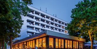 Dorint Parkhotel Bad Neuenahr - Bad Neuenahr-Ahrweiler - Bâtiment