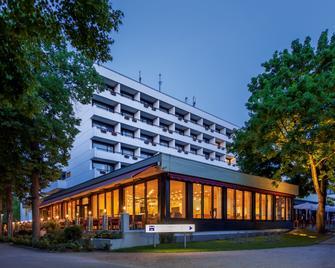 Dorint Parkhotel Bad Neuenahr - Bad Neuenahr-Ahrweiler - Building
