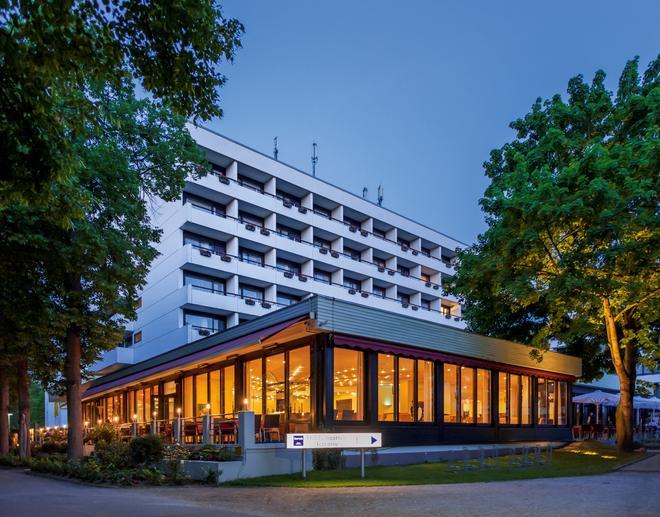 Dorint Parkhotel Bad Neuenahr - Bad Neuenahr-Ahrweiler - Edifício