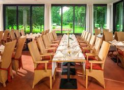 Dorint Parkhotel Bad Neuenahr - Bad Neuenahr-Ahrweiler - Restaurant