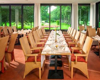 Dorint Parkhotel Bad Neuenahr - Bad Neuenahr-Ahrweiler - Restaurace