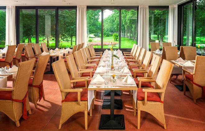 Dorint Parkhotel Bad Neuenahr - Bad Neuenahr-Ahrweiler - Restaurante