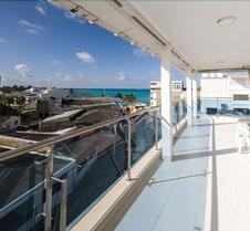 Hotel Verde Mar