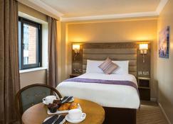 Limerick City Hotel - Limerick - Bedroom