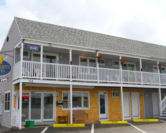 Marguerite Motel - Hampton Beach - Building
