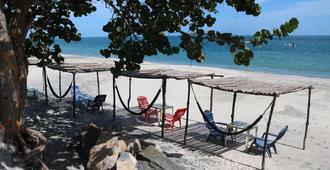 Nico's Beach Panama - Río Hato - Playa