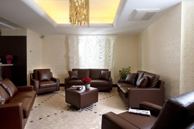 O.C. Hotel Villa Adriana - Tivoli - Lounge