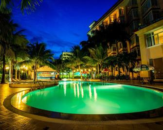 Saigon Kim Lien Resort - Cửa Lô - Pool
