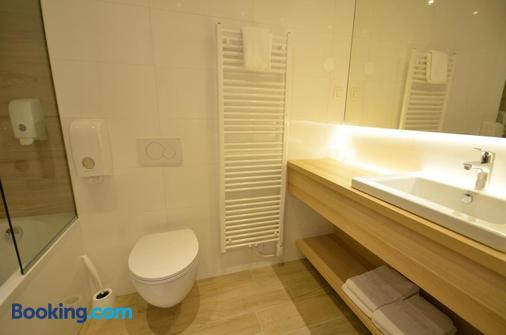Emonec Hotel - Λιουμπλιάνα - Μπάνιο