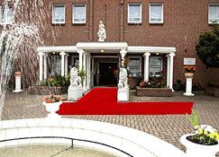 Hotel Bouzid - Laatzen - Αννόβερο - Κτίριο