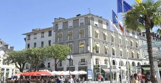 Hotel Le Bourbon - Pau