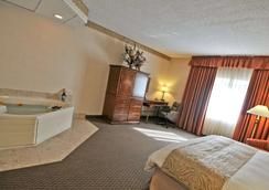 Quail Hollow Resort, Trademark Collection by Wyndham - Painesville - Bedroom