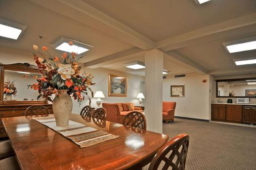 Quail Hollow Resort, Trademark Collection by Wyndham - Painesville - Dining room