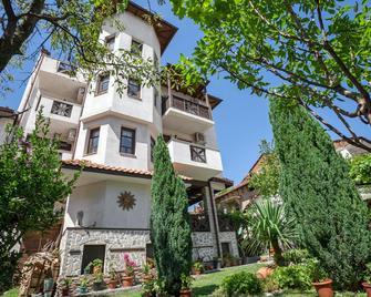 Keremidchieva Kushta Guest House - Sandanski - Edificio
