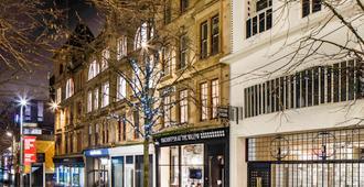 Novotel Glasgow Centre - Glasgow - Bygning
