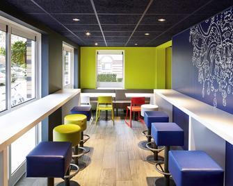 Ibis Budget London Barking - Barking - Lounge