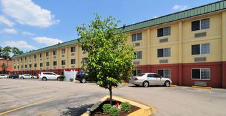 Best Western Mountaineer Inn - Morgantown