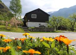 Flåm Camping & Cabins - Flåm - Outdoor view