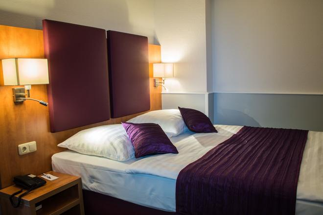 Hotel Niederrad - Frankfurt am Main - Bedroom