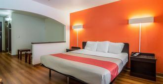 Motel 6 Dallas - North - Dallas - Phòng ngủ