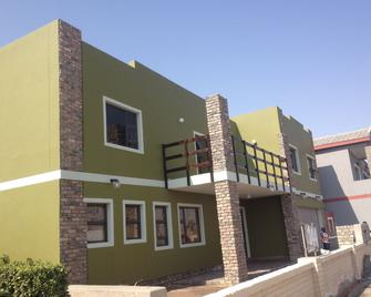 Jessma Bed and Breakfast - Walvis Bay - Building