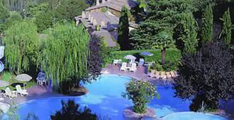 Balletti Park Hotel - Viterbo - Pool
