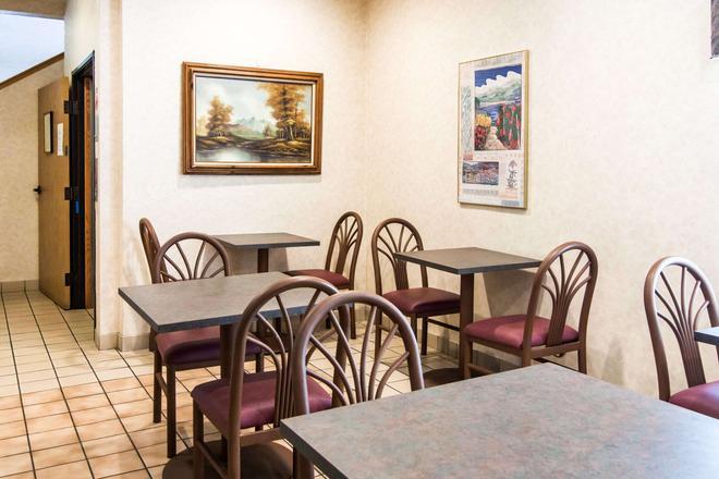 Rodeway Inn - Salem - Restaurant
