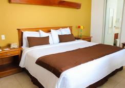 Best Western Riviera Tuxpan - Tuxpan - Schlafzimmer