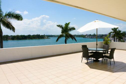 Best Western Riviera Tuxpan - Tuxpan - Balkon