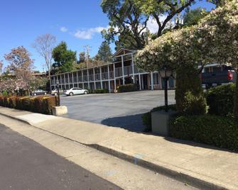 Oak Motel Palo Alto - Palo Alto - Outdoor view