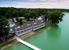 The French Country Inn Lake Geneva - Lake Geneva