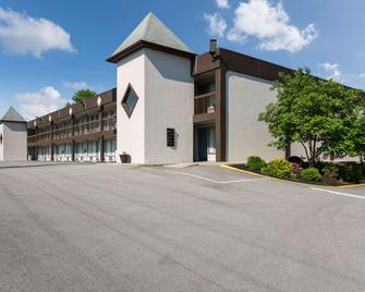 Quality Inn - Джорджтаун - Building