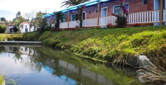 Hosteria San Vicente - El Quinche
