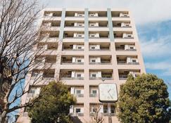 Juso Afp Luxury Apartment - Osaka - Edificio