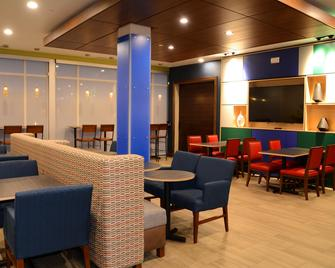 Holiday Inn Express & Suites Pittsburgh - Monroeville - Monroeville (Pennsylvania) - Restaurant
