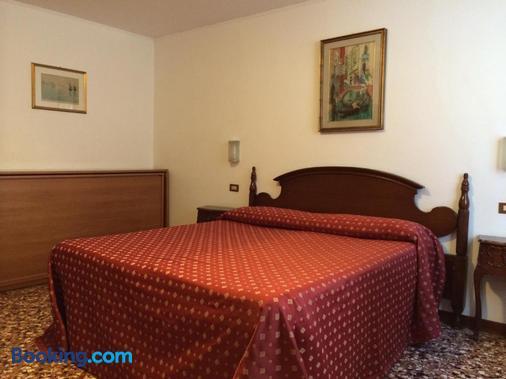 Hotel Fontana - Βενετία - Κρεβατοκάμαρα