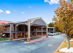 Best Western Shenandoah Inn - Newnan - Rakennus
