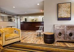 Best Western Shenandoah Inn - Newnan - Aula