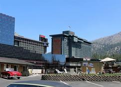 Blue Jay Lodge - South Lake Tahoe - Edificio