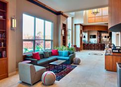 Four Points by Sheraton Melville Long Island - Plainview - Lobby