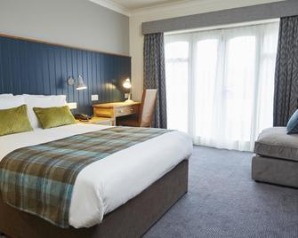 St Leonard's Hotel by Greene King Inns - Ringwood - Slaapkamer