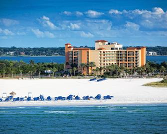 Sheraton Sand Key Resort - Clearwater Beach - Edificio