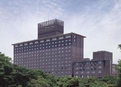 Grand Prince Hotel Takanawa - Tokyo - Building