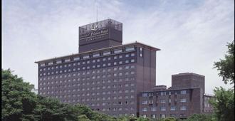 Grand Prince Hotel Takanawa - Tokyo - Bina